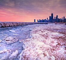 Frozen by zl-photography