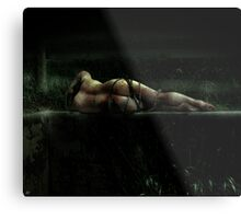 emotional inversion Metal Print
