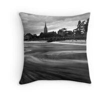 Marlow Weir Throw Pillow
