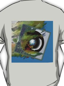 EARTH DAY, early birds, MOSSY T-Shirt