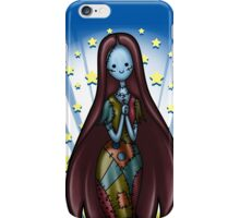 Princess Time - Sally iPhone Case/Skin