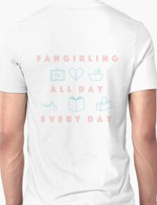 fangirling T-Shirt