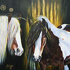 Gypsy Gold Fever by Tahnja