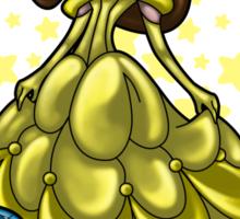 Princess Time - Belle Sticker