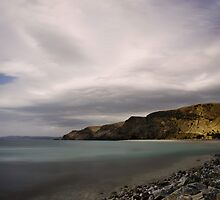 Rapid Bay, South Australia by Trudi Skinn
