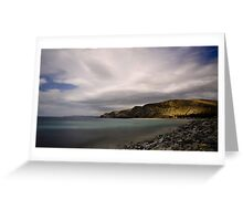 Rapid Bay, South Australia Greeting Card