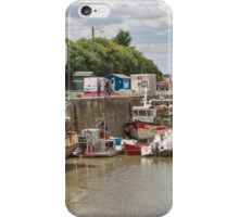 Billiers, Brittany, France #2 iPhone Case/Skin