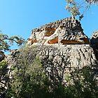*Grampians Mountain Range - Vic. Australia* by EdsMum