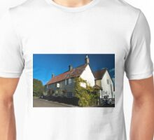 The Montague Inn  Unisex T-Shirt