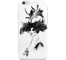 La Bouche iPhone Case/Skin