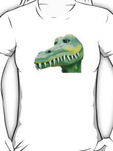 T Shirt Crocodile  T-Shirt