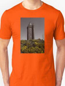 Scrabo Towering Unisex T-Shirt