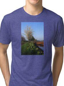 Spring Has Sprung Tri-blend T-Shirt