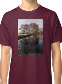 A Country Pond Classic T-Shirt