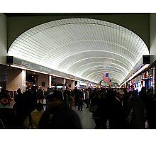 Grand Central Underground Photographic Print