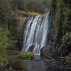 Guide Falls.........again by Karine Radcliffe