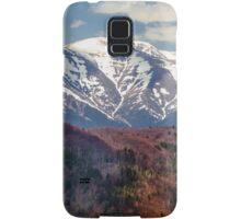 Mountains landscape Samsung Galaxy Case/Skin