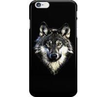 Wolf 4 iPhone Case/Skin