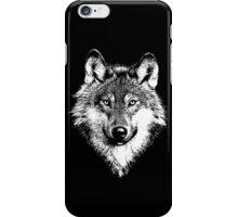 Wolf 5 iPhone Case/Skin