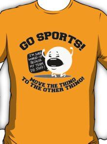Go Sports! T-Shirt