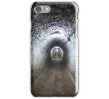Salt mine from Turda, Romania iPhone Case/Skin
