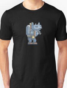 Thug Rhino Unisex T-Shirt