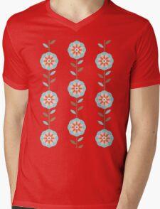 OPTIC 9 Mens V-Neck T-Shirt