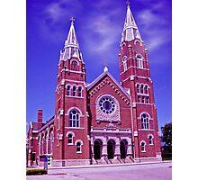St. Joseph Church Photographic Print