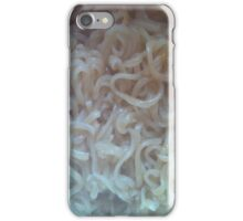 Noodle Time! iPhone Case/Skin