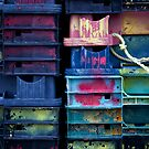 Stacked by David Librach - DL Photography -