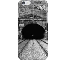 The Tunnels of Adelaide Hills  iPhone Case/Skin