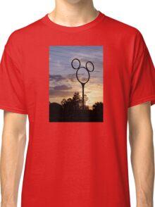 Orlando Sunset Classic T-Shirt