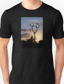Orlando Sunset T-Shirt