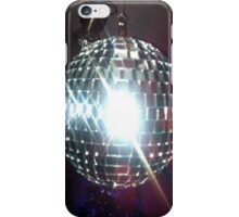 Glitter Ball iPhone Case/Skin