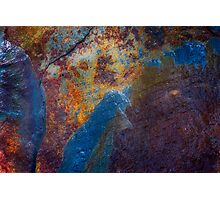 Outerspace Photographic Print