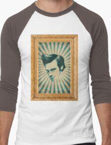 Carrey Men's Baseball ¾ T-Shirt