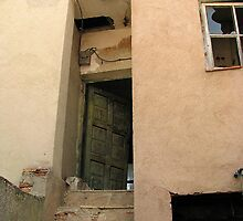 Abandoned by Gili Orr