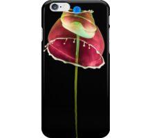 Blue pearl iPhone Case/Skin