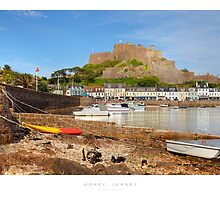 Gorey, Jersey by Andrew Roland