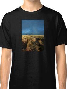 Rihanna Tree Bangor Classic T-Shirt