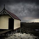 Boatshed 14 by Craig Mitchell
