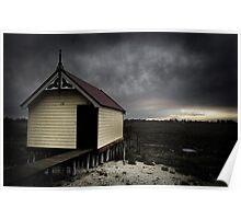Boatshed 14 Poster
