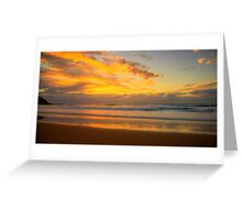 Majesty - Palm Beach - Sydney Beaches- The HDR Series Greeting Card