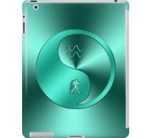 Aquarius the Water Bearer iPad Case/Skin