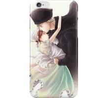 Little Italy x Holy Roman Empire APH iPhone Case/Skin