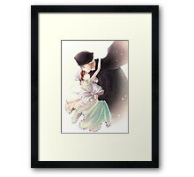 Little Italy x Holy Roman Empire APH Framed Print