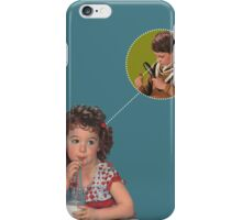 Pip iPhone Case/Skin