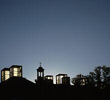 nightlights by andrewcarr