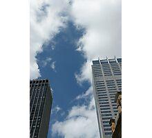 Sydney Highrise Photographic Print