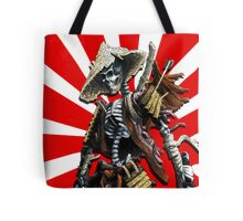 death of a samourai Tote Bag